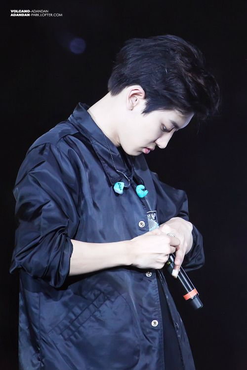 150719 ChanYeol | EXO'luXion #2 in Beijing Day 2