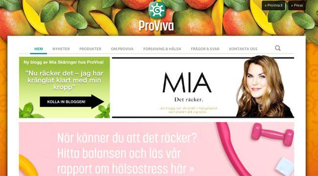 Tema källkritik: Kan man lite på Mia Skäringer eller inte?