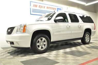 Used 2013 GMC Yukon XL SLT - Clinton MO - Jim Falk Motors