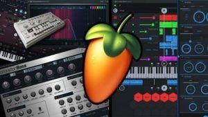 fl studio 12.5 crack download zip