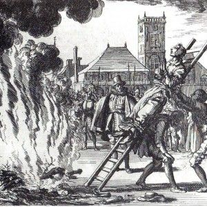 Nearly 350 years after his wrongful execution, a French Jew who had been convicted of a blood libel was exonerated and declared a martyr.