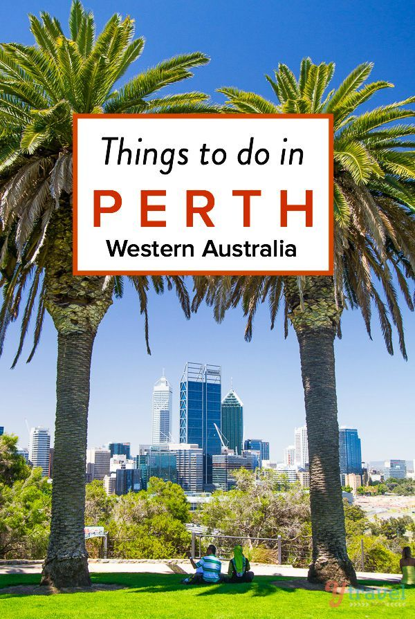 16 things to do in Perth, Western Australia