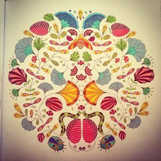 95 Best Millie Marotta Coloring Book Images On Pinterest