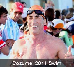 Cozumel 2011 Swim