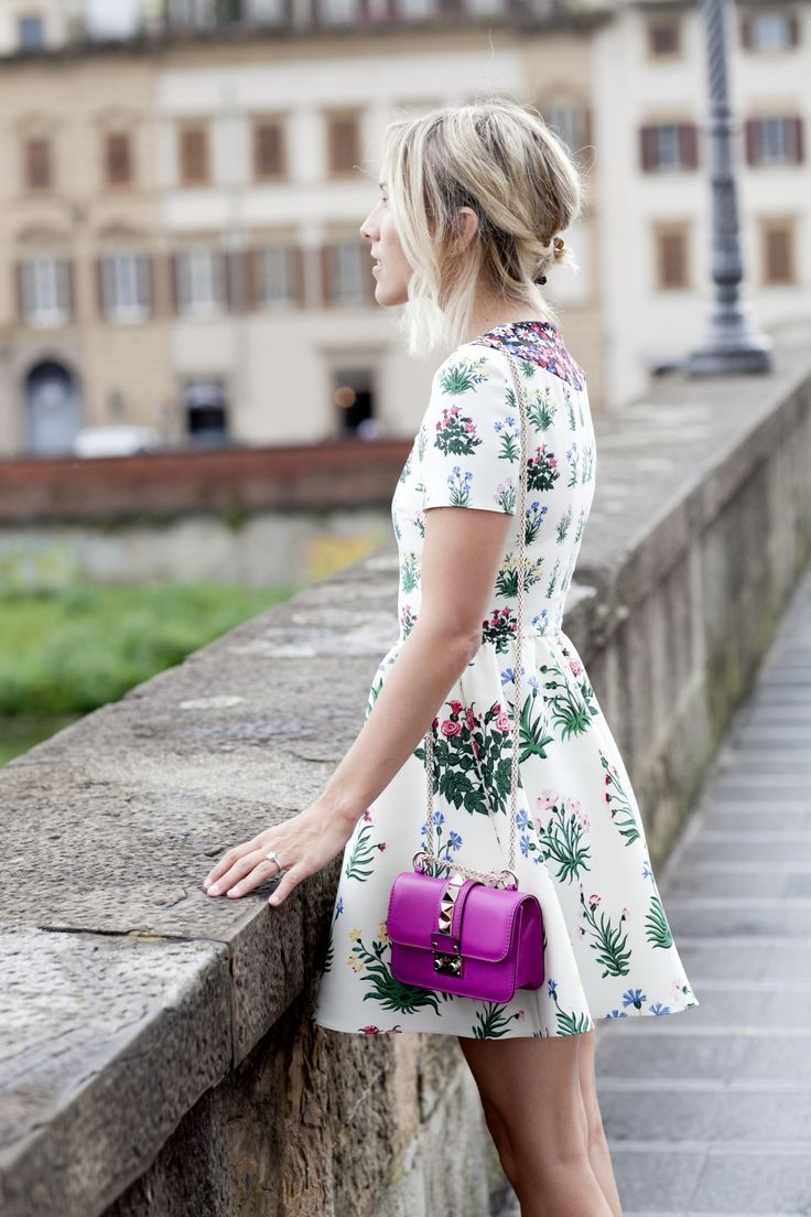 Damsel in Dior | Firenze Forever