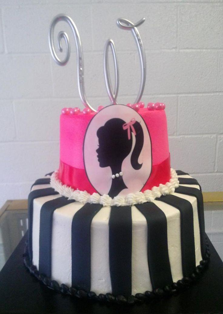 Collectible barbie cake lawandas delights llc inc