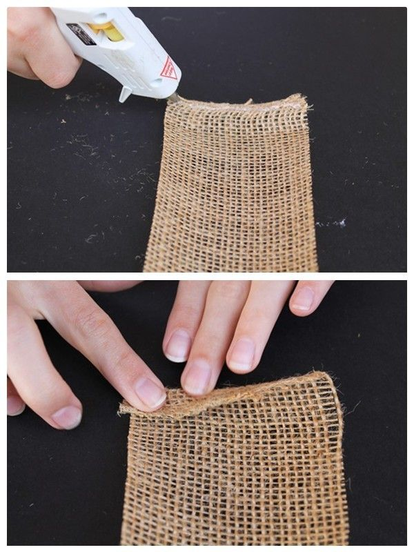 burlap craft ideas 1373 best burlap images on hessian fabric 1184