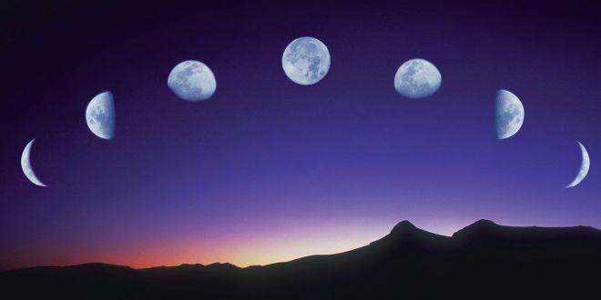 Il digiuno della Luna