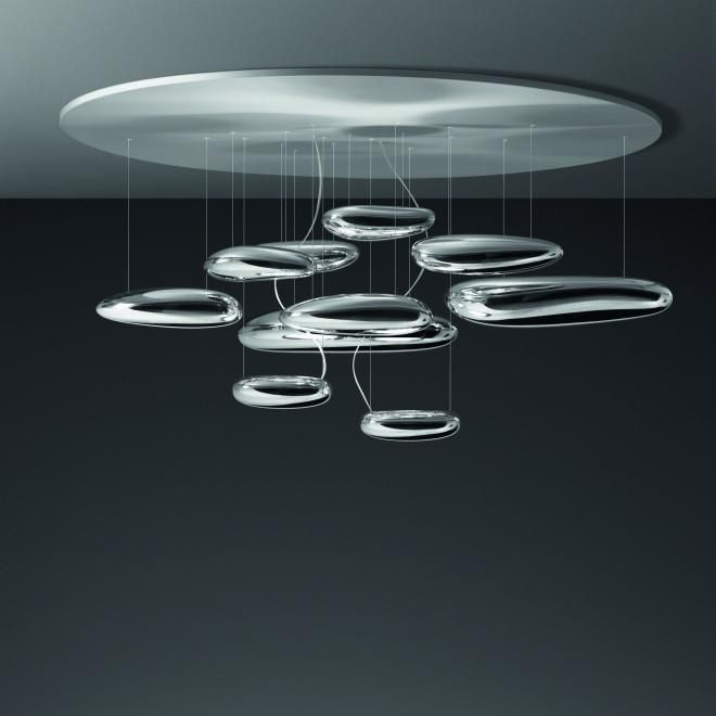 Mercury Ceiling Light