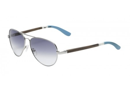 And TOMS adds eye wear that gives an extra oomph and another spectrum in corporate social responsibility. Model: Classic 301