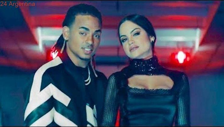 Reggaeton 2017 Lo Mas Nuevo - Bad Bunny, Becky G, Daddy Yankee,  Montana, Natti Natasha, Ozuna