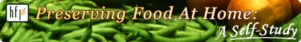 National center for home food preservation- tons of info on freezing, canning, cure, smoke... etc.... any way to preserve a food...