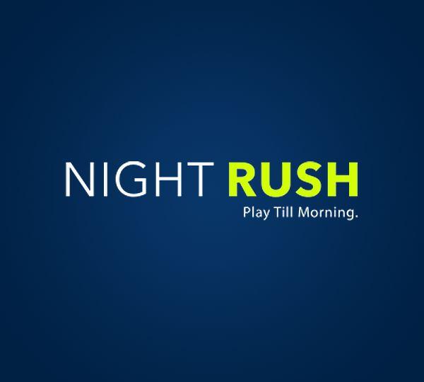 Neuheit im OnlineCasinoHex! Das ist #Nightrush #onlineCasino mit dem €1000 Willkommensbonus! Probiere etwas neues mit dem Zahlreichen Spielangebot von Nightrush!
