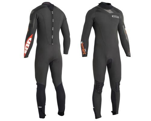 #ION#wetsuit#surfmonkey Opening the door into the world of ION! - Good Warmth - Wind-Chill