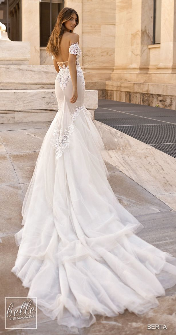 Pin on Say Yes to the Wedding Dress