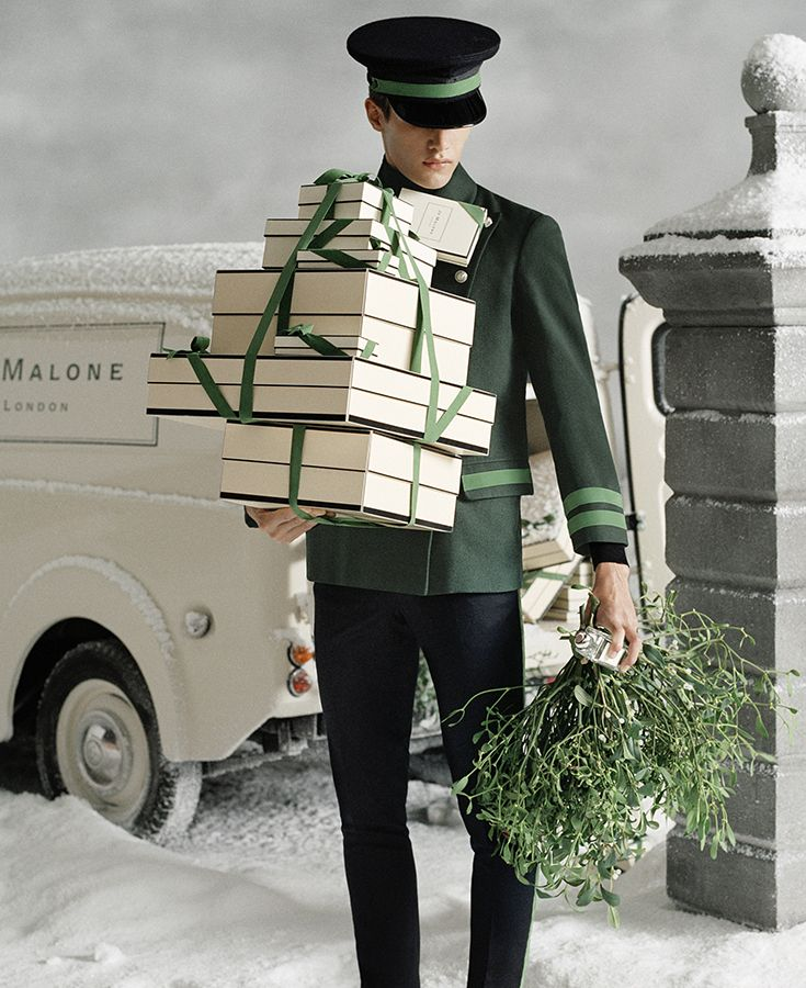 Jo Malone London | 'Tis the Season | Same Day Delivery #ScentAroundTown