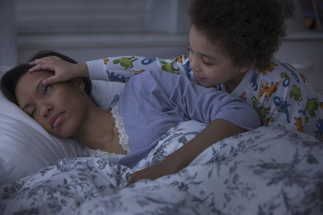 Surprising Reasons Your Child Won't Sleep At Night