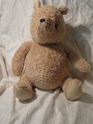 18 Quot Disney Classic Winnie The Pooh Bear Plush Soft Toy
