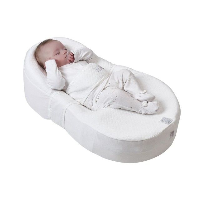 Cocon ergonomique Cocoonababy® RED CASTLE