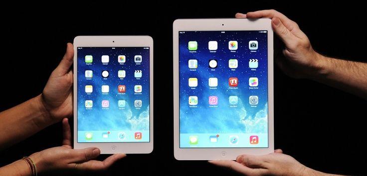Ver El iPad es el primero en la lista de artículos tecnológicos deseados por los consumidores