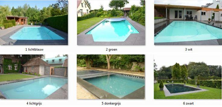 Wij zijn al meer dan 40 jaar zwembadbouwers en hebben al meer dan 1000 zwembaden gebouwd in heel Nederland en België. Wij hebben een uniek reinigingssysteem waardoor u niet hoeft te stofzuigen. Dus meer zwemplezier, kortom een beter bad met minder onderhoud.