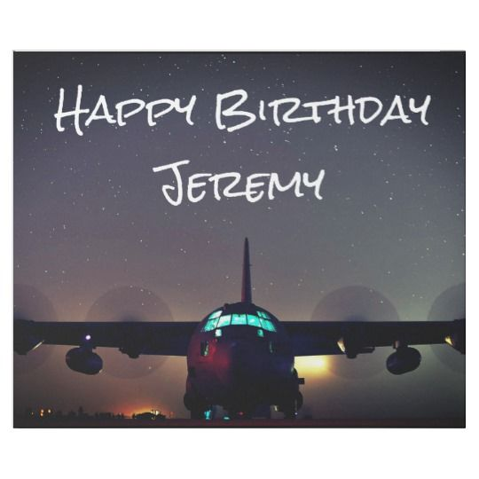 Hercules KC-130 Turboprop Plane wrapping paper, quick and easy to personalize online before purchase, excellent choice to wrap a gift in style for lovers of aviation. (Affiliate).