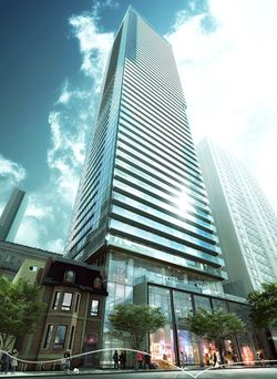 KARMA CONDOS , KARMA CONDOMINIUMS , KARMA CONDO FLOOR PLANS - Downtown Toronto Condos   Toronto Condo   Steve Shahsavar
