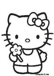 Hello Kitty kifesto