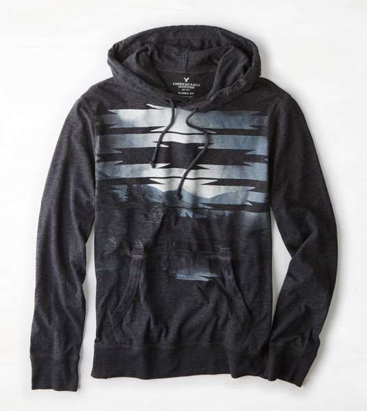 Men's Black Ae Active Reflective Graphic Popover Hoodie $60 $ 25 From American Eagle Price last checked 2 days ago Product prices and availability are accurate as of the date/time indicated and are subject to dolcehouse.ml: $