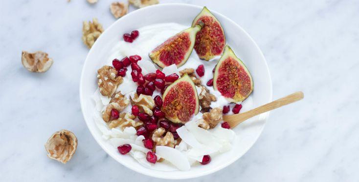Recept || Vegan cashew yoghurt