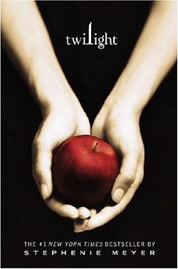 Twilight by Stephenie Meyer is a great book filled with drama, romance and action.