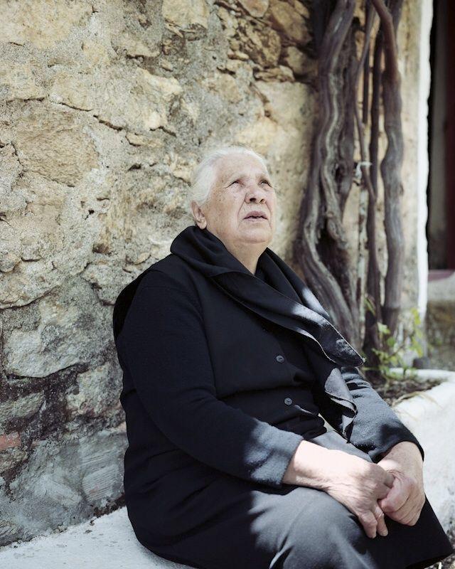 L'ORIZZONTE NON ESISTE.Simone Mizzotti