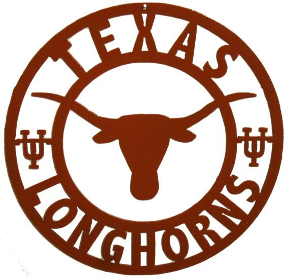 Hey, I found this really awesome Etsy listing at https://www.etsy.com/listing/175325242/texas-longhorns-sign-metal