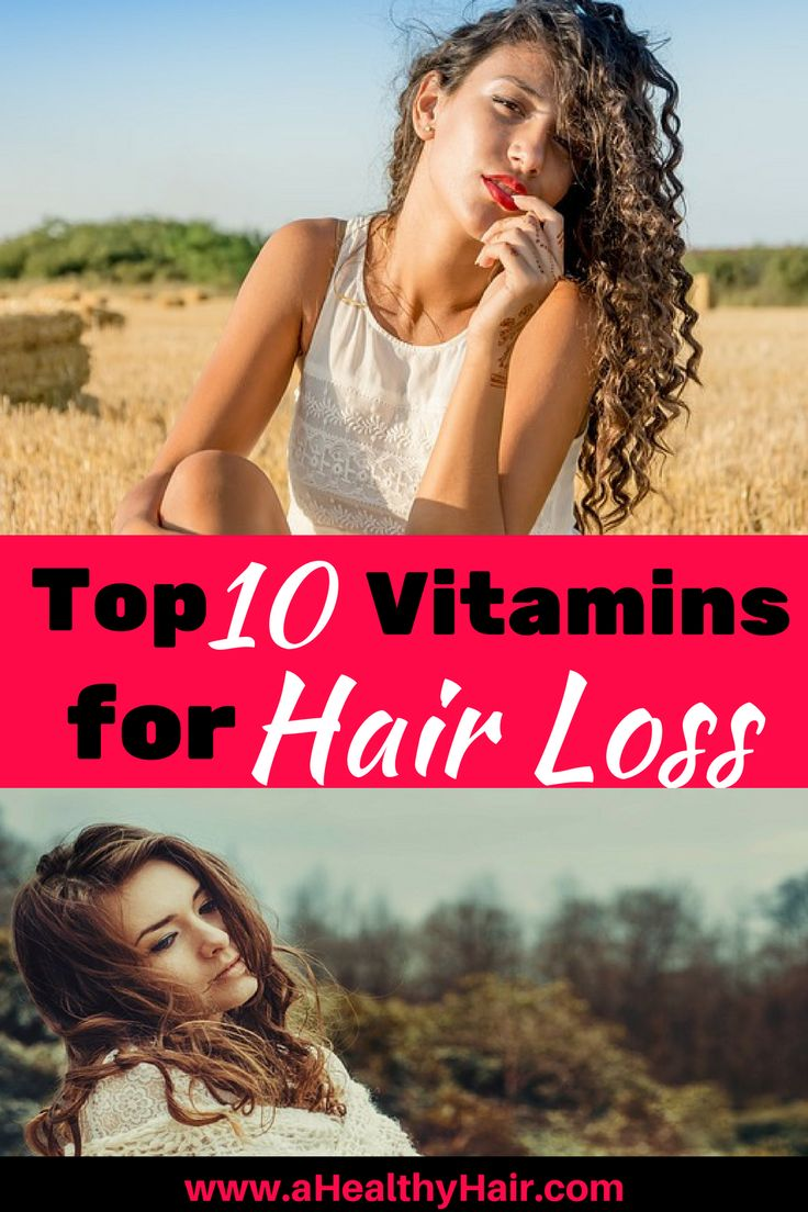 Shake off the embarrassment of hair loss and bald patches by tackling the problem by its roots! Hair loss is generally caused by vitamin deficiencies. Therefore, vitamin supplements are your best bet to get the good hair coverage that you dream of. But with the flood of vitamins in the market, we understand that you have a difficult decision on your head. Click to view our top ten picks of products that include biotins and supplements that can give you your heart's desire.
