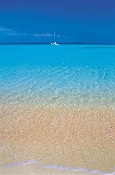 San Vito lo Capo beach - Sicily