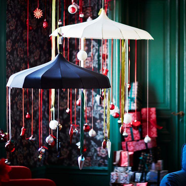 IKEAs julekollektion VINTER 2016