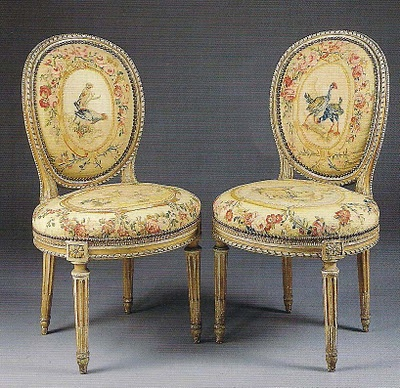 Louis xv chairs aromas estilo pinterest muebles for Restauradores de muebles antiguos