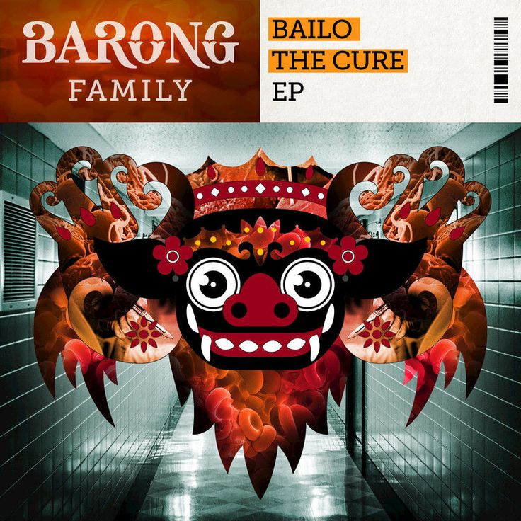 Bailo – The Cure EP Style: #Carnival / #Breaks / #Trap Release Date: 2017-09-01 Label: Barong Family Download Here Bailo, Dryxo – Grid Lock.mp3 Bailo, KillKid – Exceso.mp3 Bailo, AC-Bac, Louiejayxx – Step Up.mp3 Bailo, Dryxo, Rico Act – War.mp3 https://edmdl.com/bailo-the-cure-ep/