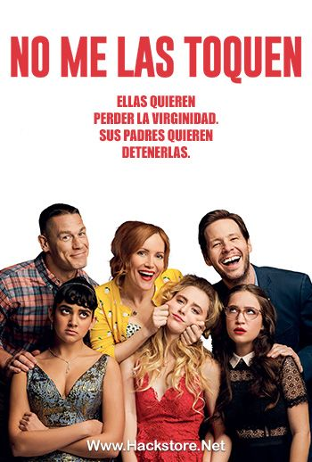Poster De No Me Las Toquen 2018 Dvdrip Latino Subs Peliculas Cine Perder La Virginidad