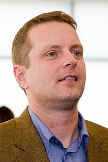 David Filo, co-founder of Yahoo!, Moss Bluff, LA