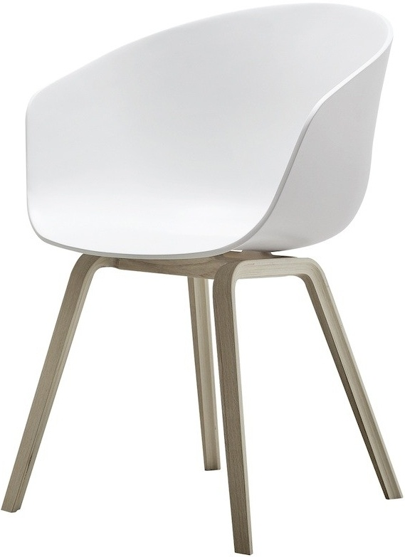 About a Chair by HAY. Get a quick overview of all the models available.