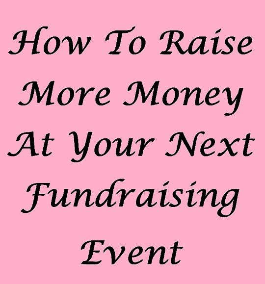 17 Best images about Raffle Ticket Templates Ideas – Sample Tickets for Fundraisers