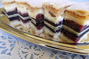 Családi kondér: Ezerjó süti