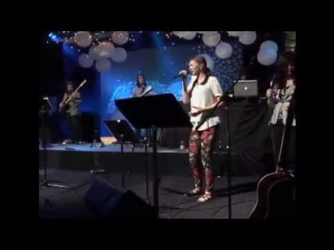 Kim Walker-Smith -- Holy Spirit You Are Welcome Here - YouTube
