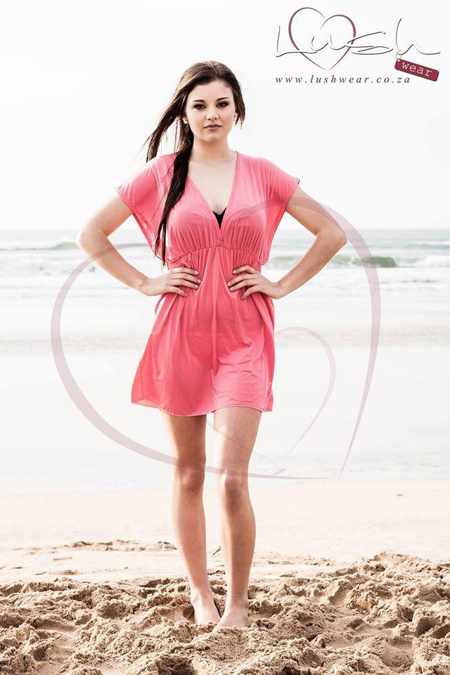 Beach dress #lushwear #lush #beachdress #dresses #beach #fashion #southafrica