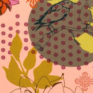 AMH pink garden