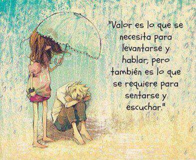 Valor...
