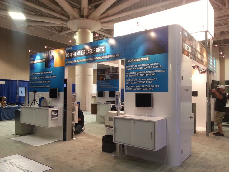 Exhibition Booth Area : Best portfolio exhibit design area and