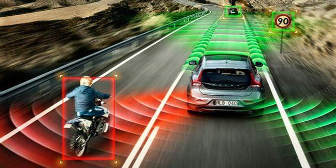 10 sistemas de seguridad activa para coche