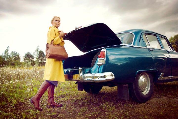 Get the look by Nessi  foto.: Łukasz Znojek, www.znojek.eu  produkcja: PRomotion Instytut s.j. dla Nessi